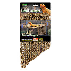 Penn-Plax Large Lizard Lounger