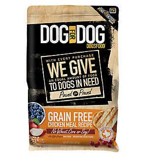 shop Dog for Dog