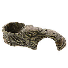 All Living Things® Basking and Bowl Combo