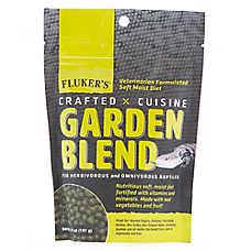 Fluker's® Garden Blend Reptile Food