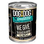 Dog For Dog Lambtastic Dog Food - Grain Free, Lamb & Vegetables