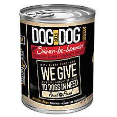 Dog For Dog Salmon-bo-bammin Dog Food - Grain Free, Salmon & Vegetables