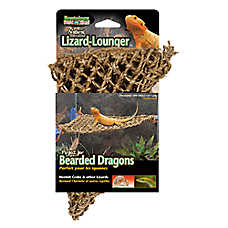 Penn-Plax Small Lizard Lounger
