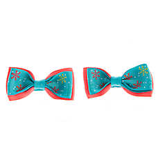Pet Holiday™ Fashion Hair Bows