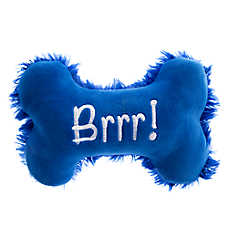 Pet Holiday™ BRRR! Bone Dog Toy