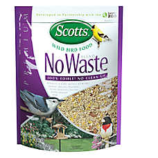 Scotts No Waste Blend