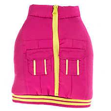 Top Paw® Zipper Cargo Dog Vest