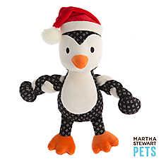 Martha Stewart Pets® Penguin Dog Toy