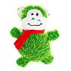 Pet Holiday™ Monkey Plush Dog Toy