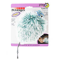 Petstages® Nighttime Cuddle Cat Toy