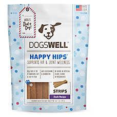 Are Happy Hips Dog Treats Safe