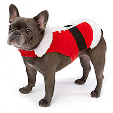 Pet Holiday™ Santa Claus Dog Costume