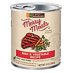Simply Nourish™ Merry Meals Adult Dog Food - Natural, Beef & Vegetable