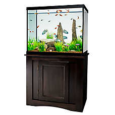 Marineland® 56 Gallon LED Aquarium Ensemble