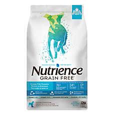 Nutrience® Grain Free Dog Food - Ocean Fish