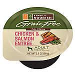 Simply Nourish™ Adult Dog Food - Grain Free, Chicken & Salmon
