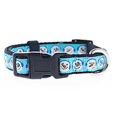 Pet Holiday™ Snowman Dog Collar