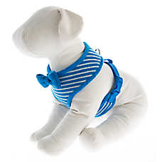 Pet Holiday™ Stripe Dog Harness