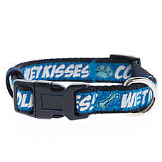 """Pet Holiday™ """"Cold Noses"""" """"Wet Kisses"""" Dog Collar"""