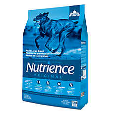 Nutrience® Original Large Breed Adult Dog Food - Natural, Chicken Meal & Brown Rice