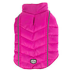 Top Paw® Down Puffer Dog Jacket