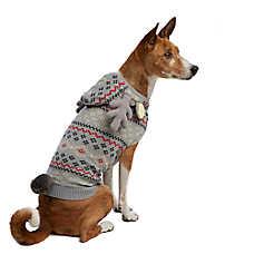 Martha Stewart Pets® Holiday Deer Knit Sweater