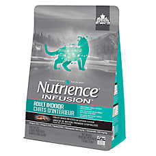 Nutrience® Infusion Indoor Adult Cat Food - Chicken