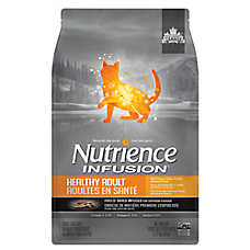Nutrience® Infusion Adult Cat Food - Chicken
