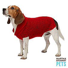 Martha Stewart Pets® Holiday Knit Sweater