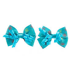 Pet Holiday™ Holiday Hair Bows