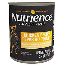Nutrience® Grain Free SubZero Dog Food - Chicken