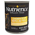 Nutrience® Grain Free Sub Zero Dog Food - Chicken