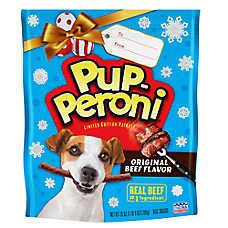 Pup-Peroni® Holiday Dog Treat - Beef