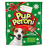 Pup-Peroni® Holiday Dog Treat - Lean Beef