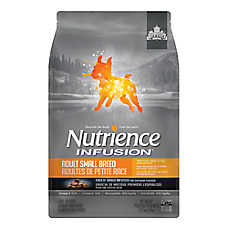 Nutrience® Infusion Small Breed Adult Dog Food - Chicken