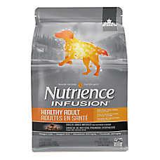 Nutrience® Infusion Medium Breed Adult Dog Food - Chicken