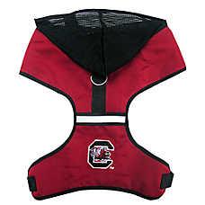 South Carolina Gamecocks NCAA Dog Harness