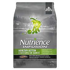 Nutrience® Infusion Kitten Food - Chicken