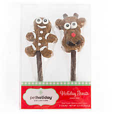 Pet Holiday™ Holiday Treats Gingerbread Dog Treat - Grain Free