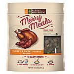 Simply Nourish™ Merry Meals Dog Food - Grain Free, Turkey & Sweet Potato