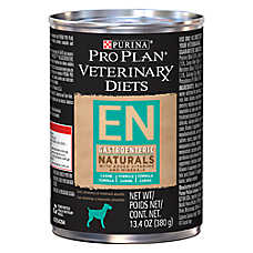 Purina® Pro Plan® Veterinary Diets Dog Food - EN, Gastroenteric Naturals