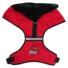 Louisville Cardinals NCAA Dog Harness