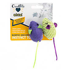 OurPets® Bumpin' and Groovin Instinct Cat Toy