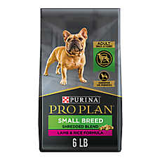 Purina® Pro Plan® Savor® Small Breed Adult Dog Food - Lamb & Rice