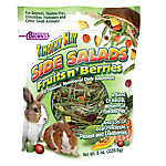 "Tropical Carnival Side Salad Fruit ""n"" Berries Small Animal Treat"