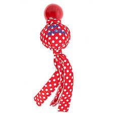 KONG® Holiday Wubba Dog Toy