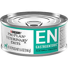 Purina® Pro Plan® Veterinary Diets Cat Food - EN, Gastroenteric