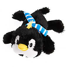 KONG® Holiday Cozie Penguin Dog Toy