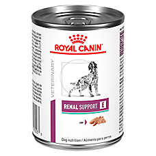 Royal Canin® Canine Veterinary Diet Renal Support E Dog Food