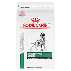 Royal Canin® Canine Veterinary Diet Satiety Support Dog Food